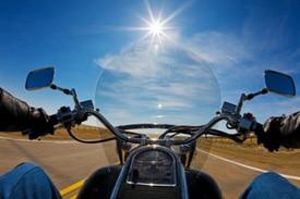 Back to Biking Motorcycle Training