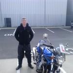 Gerry from Crawley DAS