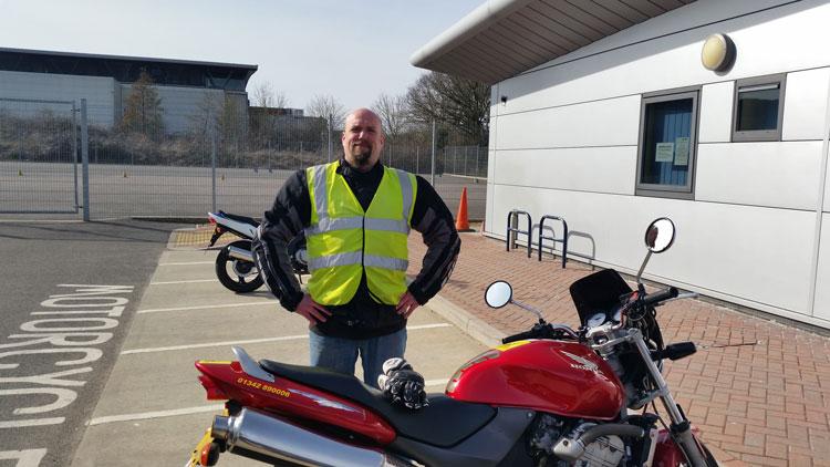 East Grinstead riders success!