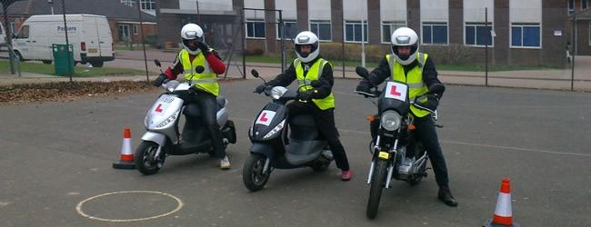Motorcycle riding is a Coronavirus free hobby!