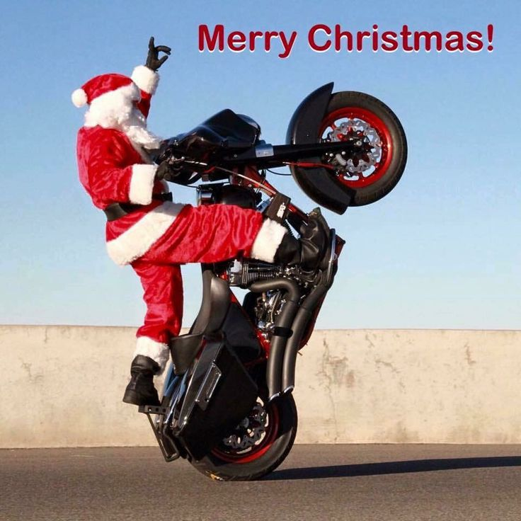 MERRY CHRISTMAS FROM MTS!