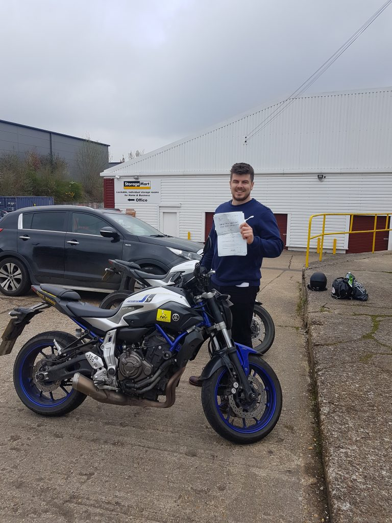 Another 'ZERO TO HERO' for MTS Sussex