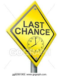 Last chance for a CBT at just £115