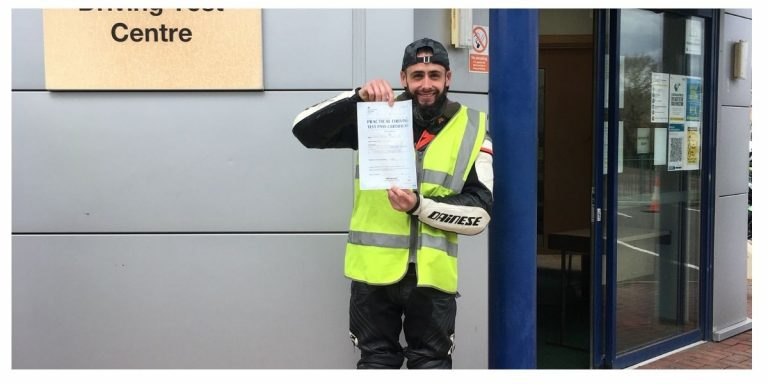 Another successful DAS pass for MTS!